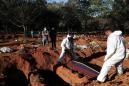 Most Brazilians want tougher lockdowns even as economic cost mounts