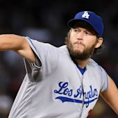 What's next for Dodgers' Clayton Kershaw if all goes well in bullpen session?