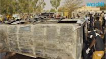 Boko Haram Remote Control Bomb Kills Two Niger Soldiers