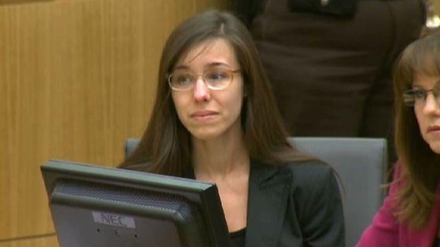 Will Jodi Arias get life - or death - in 2014?