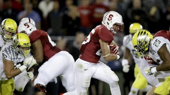 RADIO: Methodical Stanford sinks Oregon