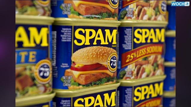 Spam Maker Hormel Buying Muscle Milk