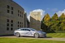 Aston Martin releases more details of Rapide E electric supercar