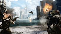 Battlefield 4 - Levolution Trailer