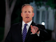 The Washington Post issued a strange correction about Spicer hiding in the White House bushes
