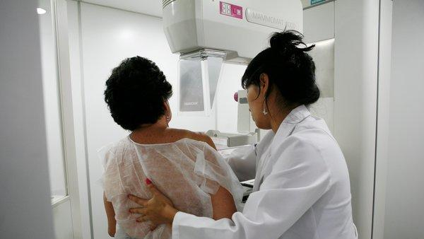Times Minute | New Mammograms Study