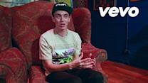 Logic Talks About Why Women Should Have More Respect For Themselves (247HH Wild Tour Stories)
