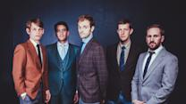 Punch Brothers LIVE Concert