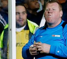 Sutton United goalkeeper released for eating meat pie during FA Cup game against Arsenal