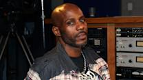 The 5 Best Things About DMX Freaking Out On a Theme Park Ride
