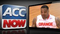 Syracuse Loses Center For Season | ACC NOW