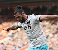 West Ham's Andy Carroll remains a doubt for Watford but will return for Chelsea clash