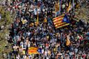 Europe stands by Spain over breakaway Catalonia