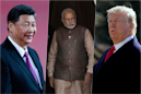 Alliance or Autonomy? India's Options as China Looks for Asia Hegemony in Face of 'New Great Game' With US
