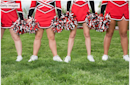 Cheerleading Coach Fired for Sabotaging Rival Teen