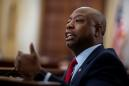 Lone black Republican senator says he is open to 'decertification' of bad police