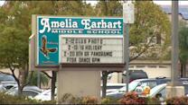 Measles Scare Keeps 6 Students From Earhart Middle School In Riverside County
