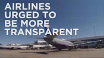 Federal panel wants airlines to offer more price protecti...