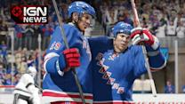 Popular Game Mode Won't Be in the Next-Gen Versions of NHL 15