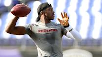 RADIO: RGIII blames Instagram mistake on intern