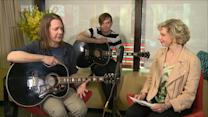 Soul Asylum's Dave Pirner Talks New Album 'Change of Fortune'