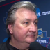 Bob Huggins looked like a literal zombie after West Virginia lost to Gonzaga