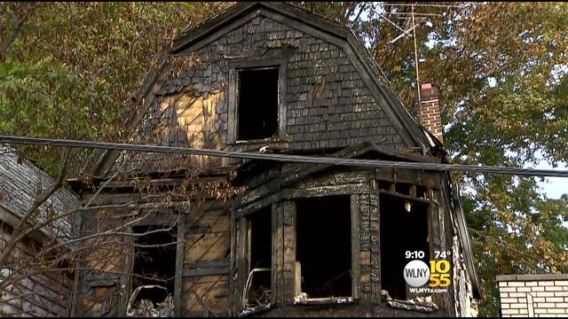 Newark Fire Department Defends Response Times In Deadly Blaze