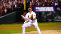 Radio: Why Cards' Wainwright may outduel Sox's Lester