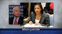 McCain: Rice still has explaining to do
