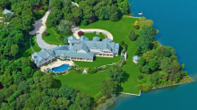 The future of the Hamptons is uncertain as prices plummet and luxury buyers head north