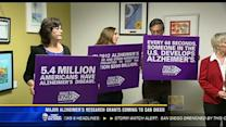 Major Alzheimer's research grants coming to San Diego
