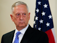 MATTIS: North Korea should stop before it gets destroyed