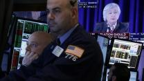 Stocks listen to the Fed, but obey the bond market