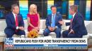 Judge Napolitano Schools 'Fox & Friends' on Impeachment: Schiff Just 'Following the Rules' Written by GOP