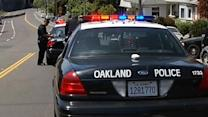 Report critical of Oakland Police Department's command staff