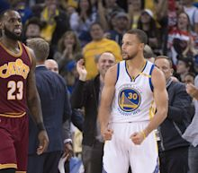 A history of LeBron James refusing to call his rivals 'rivals'