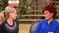 The Talk - Sarah Michelle Gellar talks 'The Crazy Ones'