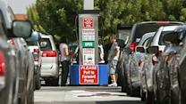 Higher gas prices to cover new environmental standards?