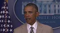 Obama: No US Military Action in Ukraine
