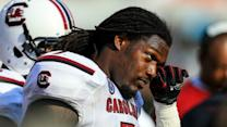 No Clowney On All-Combine Team?
