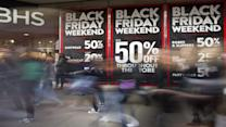 Black Friday Shopping: Don't Get Tricked by Fuzzy Math