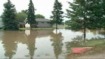 Manitoba flooding