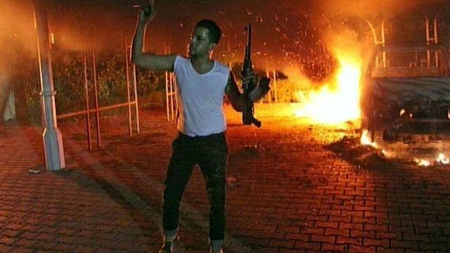 Committees hear testimony from State Department on Benghazi