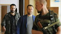Pushing Locals Aside, Russians Take Top Rebel Posts In East Ukraine