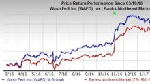 Why Washington Federal (WAFD) is a Fundamentally Sound Stock