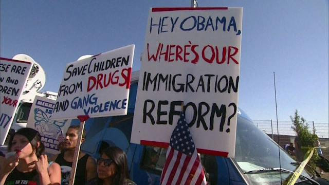 MOST UNDOCUMENTED KIDS WILL BE SENT BACK HOME