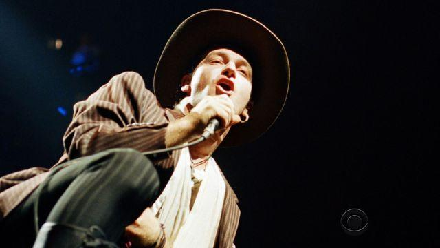 U2, Jeff Buckley and more added to National Recording Registry