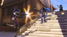 "Activision Blizzard's ""Overwatch"" Continues to Kill It"