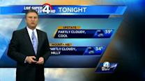 Jeff's Forecast for 3-9