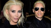 What Do Kim Kardashian and Jared Leto Have in Common?